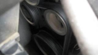 М52В28 шум от натяжителя