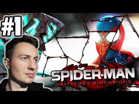 Spiderman czarny kot porno