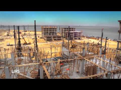 LAGOS  - Africa's Model Mega City