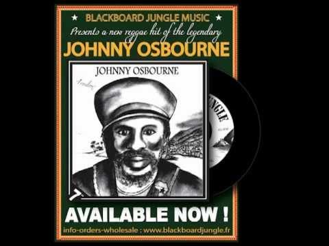 Johnny Osbourne / Nico (49) - Militancy / Alleluia
