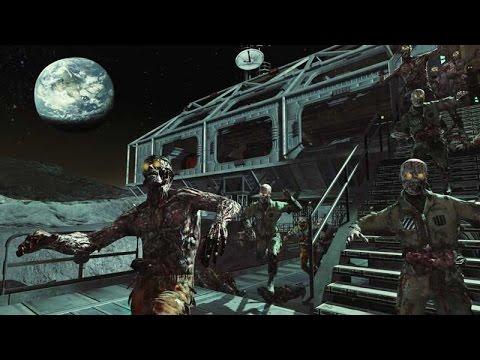 nazi moon base zombies - photo #2