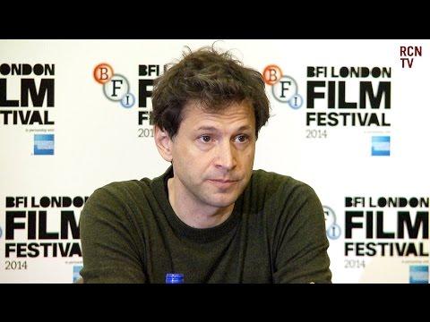 Bennett Miller Interview - The Real John Du Pont - Foxcatcher  Premiere