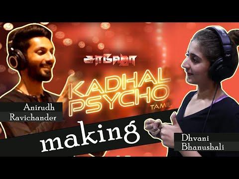 Download Lagu  Kadhal Psycho Tamil song making | Saaho | Shraddha Kapoor | Sujeeth | Anirudh | Tanishk Mp3 Free