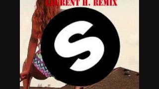 TONY JUNIOR   TWERK ANTHEM LAURENT H  REMIX