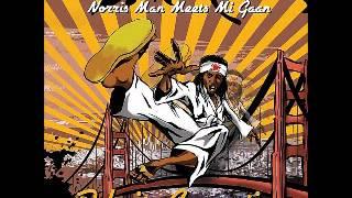 Norris Man & Mi Gaan - Ancient Scrolls + Ancient Dub