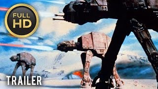 🎥 STAR WARS: Episode V - The Empire Strikes Back (1980) | Full Movie Trailer | Full HD | 1080p