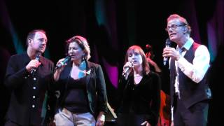 Manhattan Transfer - The Christmas Song