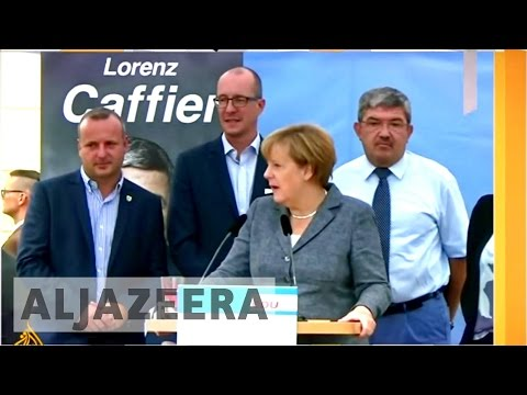 Inside Story - Will Angela Merkel's party bounce back?
