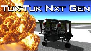 KSP: Tuk Tuk: The Next Generation