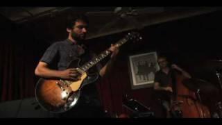 """Guilherme Monteiro Quartet """"Vento Sul"""""""