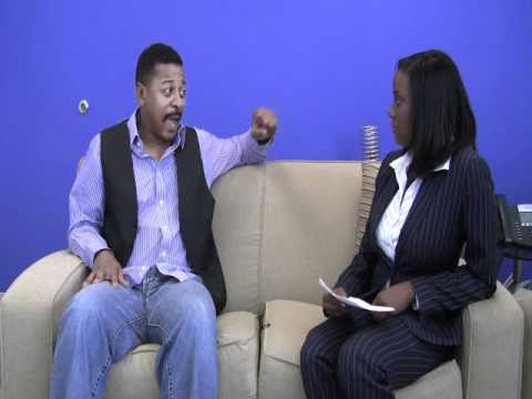 BBSJ Interview with Robert Townsend