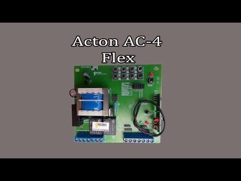acton ac4 flex
