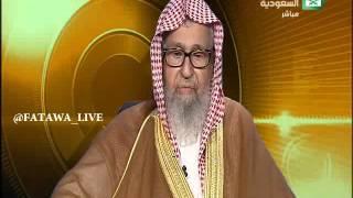 افضل الاعمال في العشر من ذي الحجة وهل صيام عرفة يجب علي الحاج  - الشيخ صالح الفوزان حفظة الله