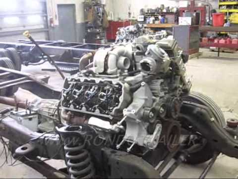 semi engine parts diagram sold new  nos  ford f550 twin turbo 6 4 navistar  sold new  nos  ford f550 twin turbo 6 4 navistar