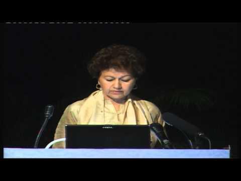 19th Prof. G Ram Reddy Memorial Lecture Part-3