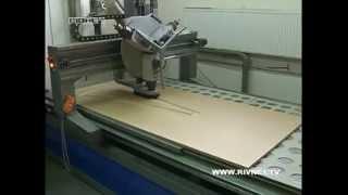 На заводі Компанії «Сталь-М» розпочато власне виробництво МДФ накладок(На заводі Компанії «Сталь - М» розпочато власне виробництво МДФ http://www.stal-m.ua., 2013-09-19T08:45:08.000Z)