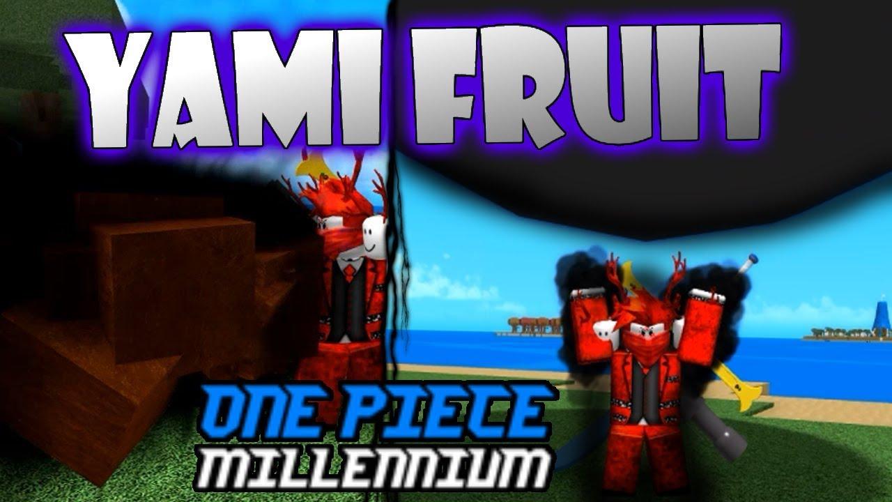 Roblox One Piece Millenium Hack Devil Fruit | Robux Hack Instant