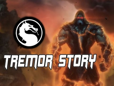TREMOR: Story Tower Gameplay & Extra Brutalities (Mortal Kombat X)