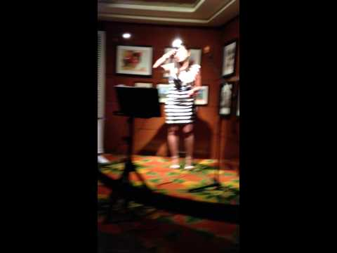 "Wendy's Karaoke ""Piano Man"""