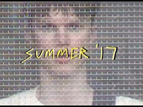 """Christian Alexander's """"Summer '17"""" video is a slice of small town British life"""