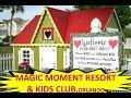 Magic Moment Resort and Kids Club Kissimmee, Orlando, Florida #Florida #Orlando