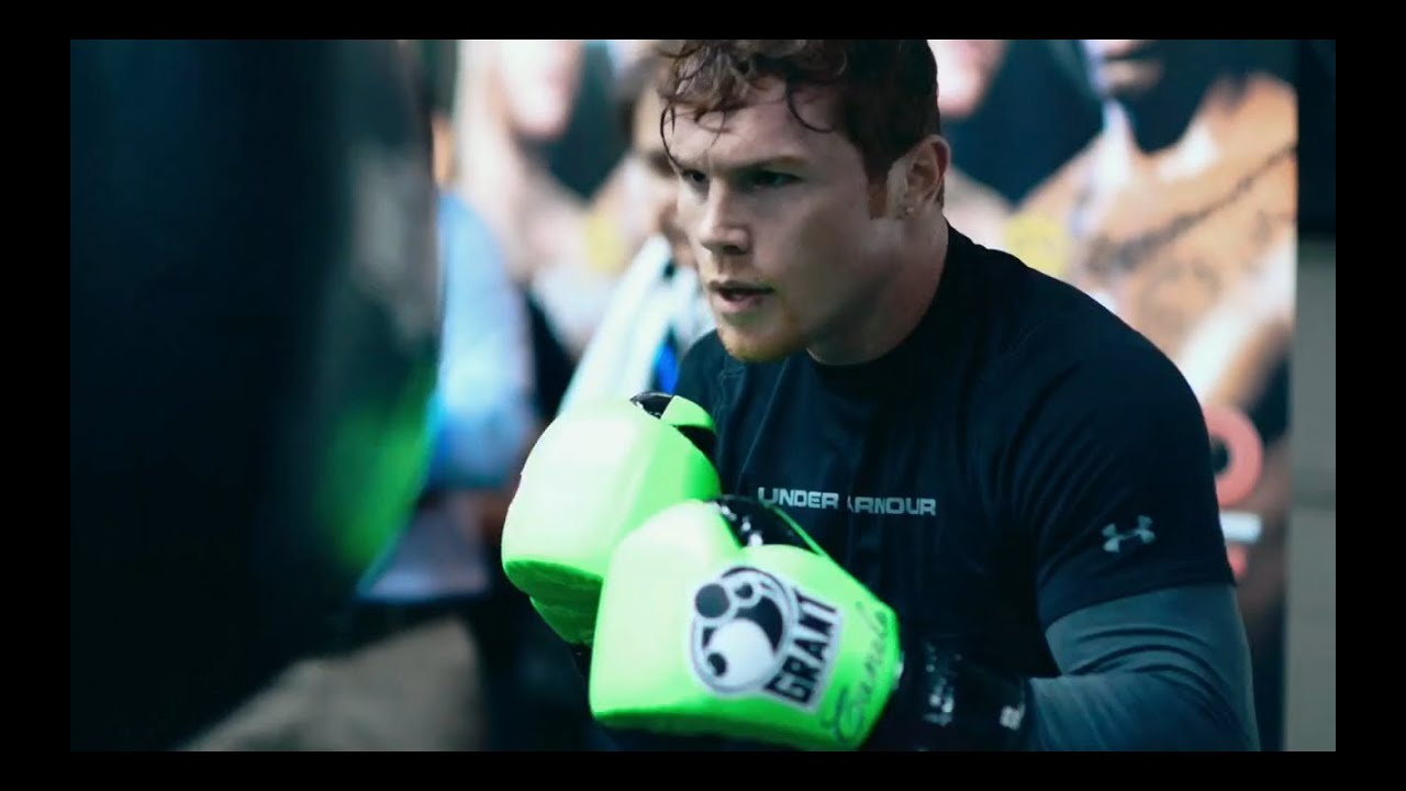 Canelo Alvarez Wallpaper 2013 8468 Loadtve