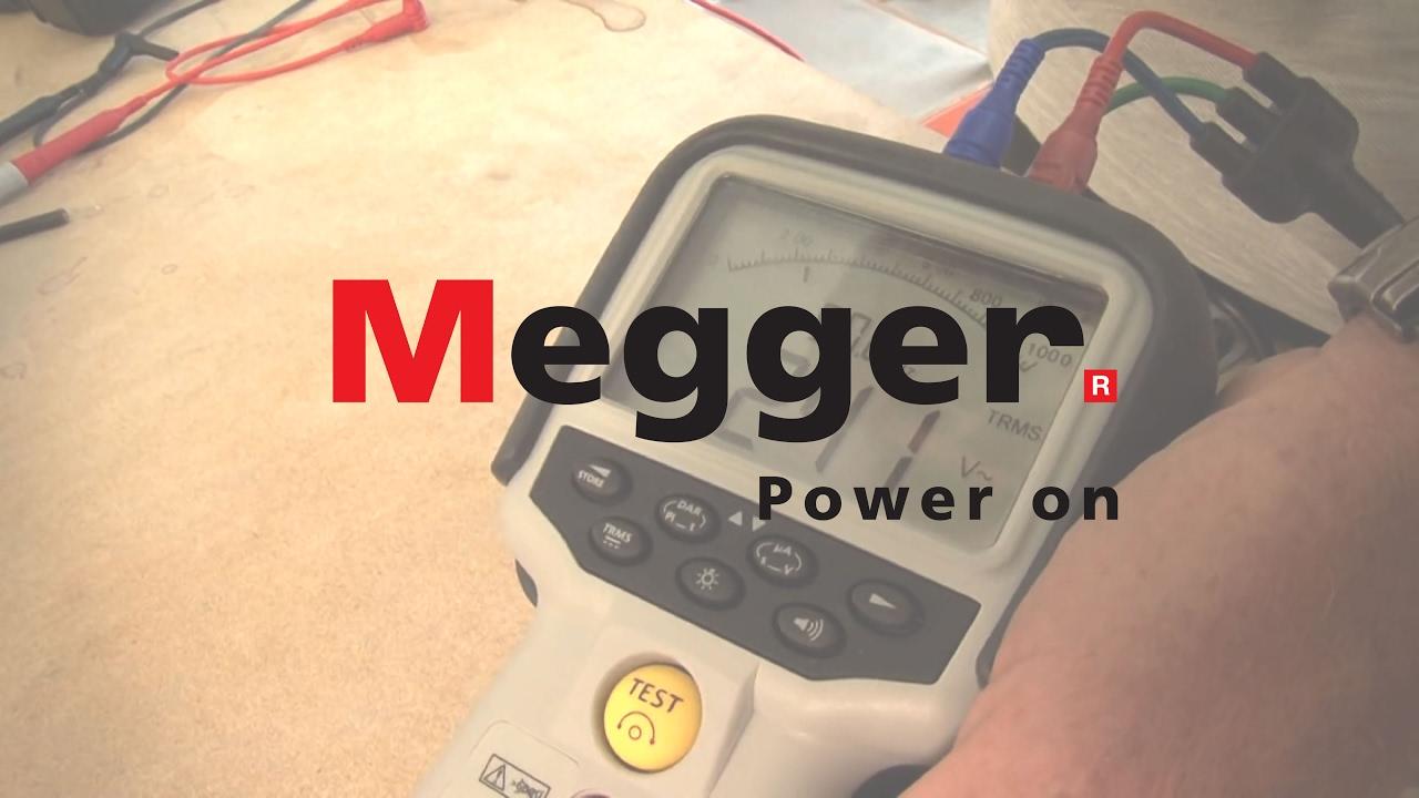 Cat Iv Insulation Testers Mit400 2 Megger Continuity Tester Automotive Electrical Fuse Circuit Etc Tough Enough To Survive Part