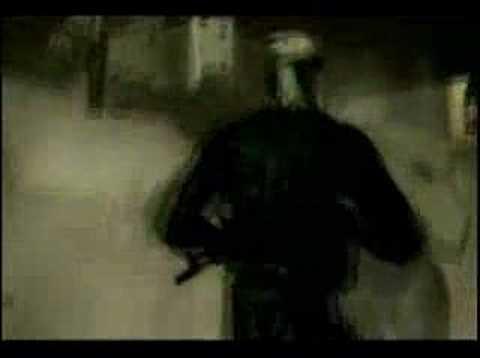 Metal Gear Solid 4 - Boy Constrictor (Pig Destroyer)