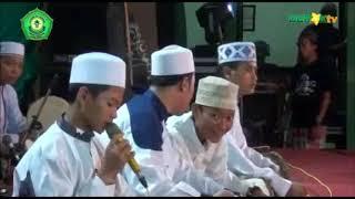 Suluk Aya Sayyidii M Siroj Al Muqtashidah