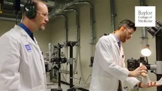 Orthotics & Prosthetics Faculty Profile: Joshua Utay
