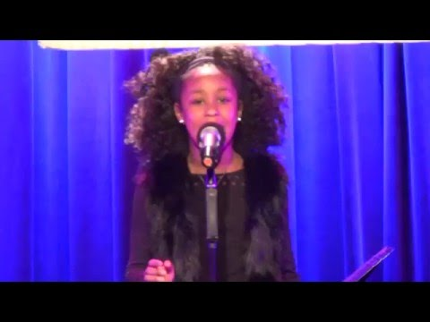 Taylor Caldwell- Colorblind (Amber Riley)