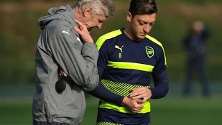 Does Bellerin Want Out & Arsenal Bid For James Rodriguez!!! | AFTV Transfer Daily