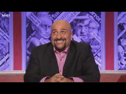 The Best Of Hignfy Series 34