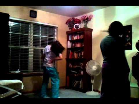 Teju dance 2