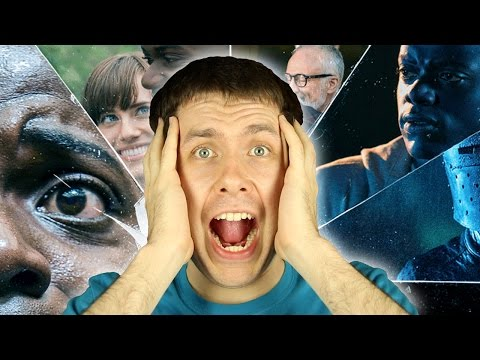 Get Out | Clever Horror-Comedy | Movie Review