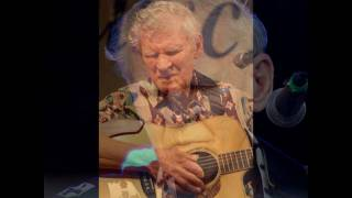 Doc Watson - St James Infirmary.wmv