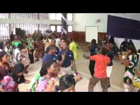 CHRISTIAN FELLOWSHIP- PRAISE AND WORSHIP + BREAKING THE YOKE