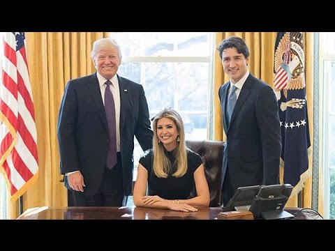 Holy Nepotism! Ivanka Trump Given Official White House Role