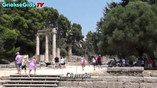 Beautiful Greece - Mooi Griekenland | De Griekse Gids