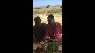 Ömer DANIŞ & Özkan CAN - Dedem Ali