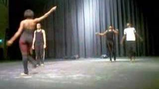 M.I.A. Boyz Choreography