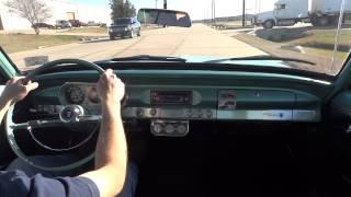1965 Chevy Nova Sedan FUN