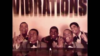 THE VIBRATIONS - And I Love Her