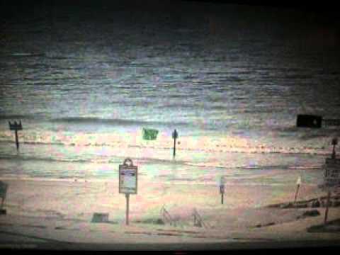 Galveston Seawall Camera