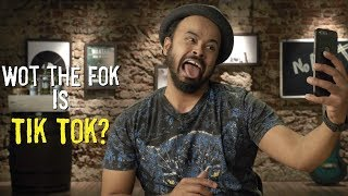 Wot the Fok Is Tik Tok? | Sorabh Reviews Anything | #NoRules