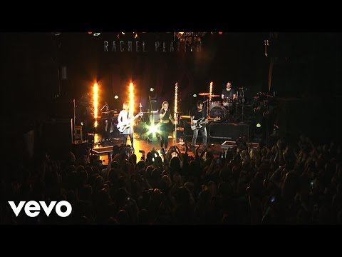 Rachel Platten - Stand By You (Live on the Honda Stage)