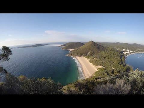 Coastal land in the North of Sydney : Morisset Park and Ports Stephens