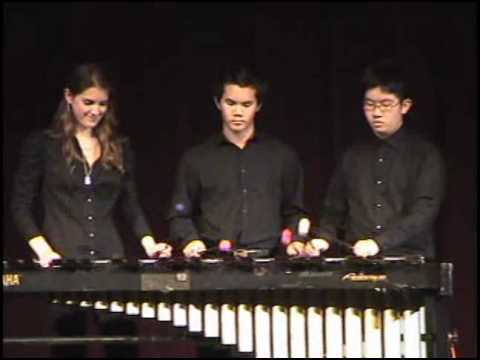 """Afta Stuba"" performed by Huntington Beach APA"
