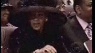 Myrna Summers & VOBB- Uncloudy Day