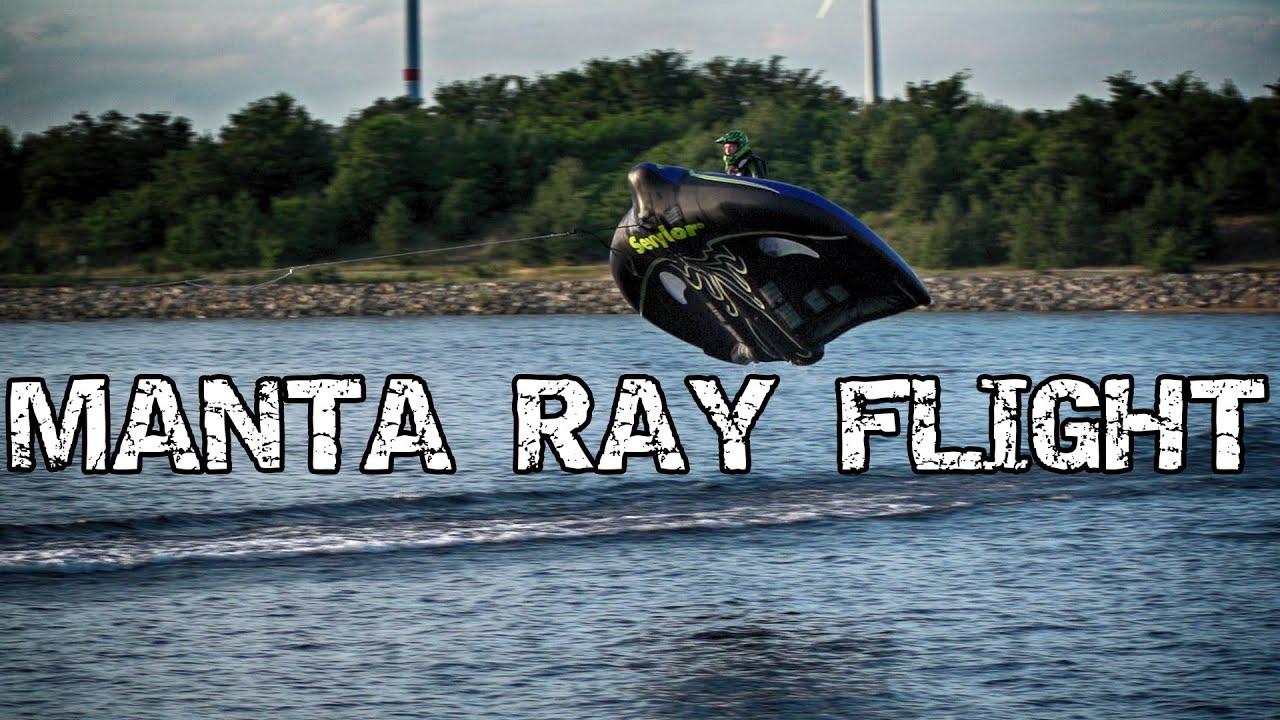 Sevylor Manta Ray Flying Tube Wwwtollebildcom